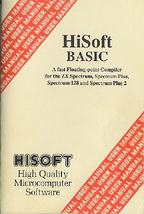 Compiled BASIC